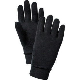 Hestra Silk Liner Active - Guantes - negro